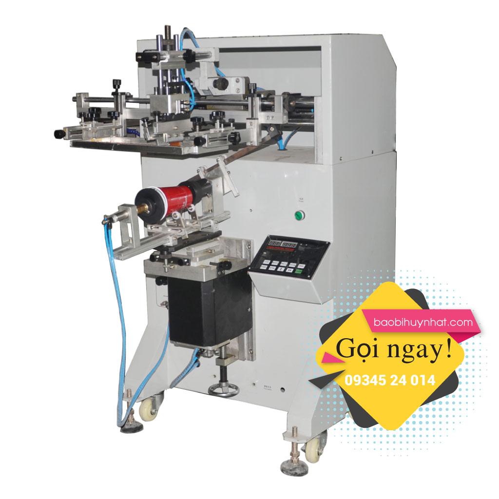 Báo giá máy in ly giấy – So sánh giá 3 thương hiệu lớn